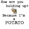 GLADOS Potato