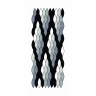 Pattern in braid designer
